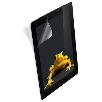 Wrapsol - Protective film for iPad, front+back