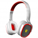 Scuderia Ferrari R200 Headphone White