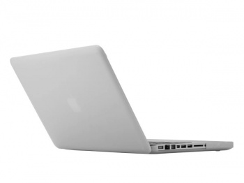 "Incase Hardshell Case for Alum MBP (MAG) 13""-Frost"