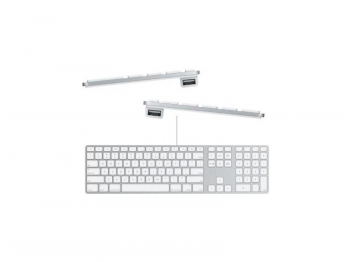 APPLE KEYBOARD-SUN