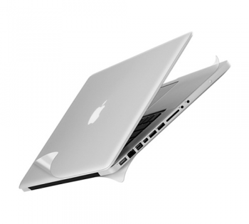 Wrapsol, protective film for Macbook 15' Retina display