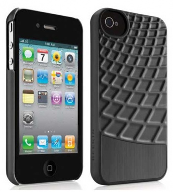 Чехол Belkin Meta 030 для Apple iPhone 4/4S