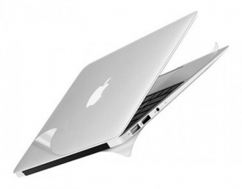 Wrapsol, protective film for Macbook Air 11'