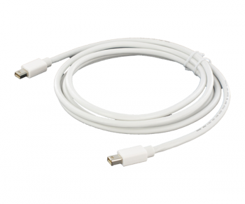 LMP Mini-DisplayPort to Mini-DisplayPort cable