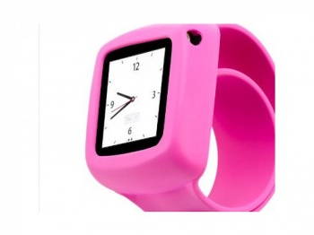 Griffin Slap for iPod Nano 6G - Pink